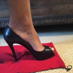 Christian Louboutin Shoes - Christian Louboutin shoes